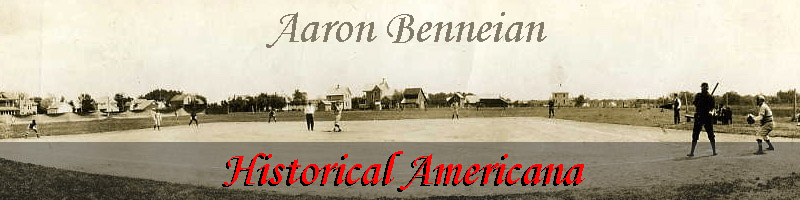 Vintage Photos and Historical Americana